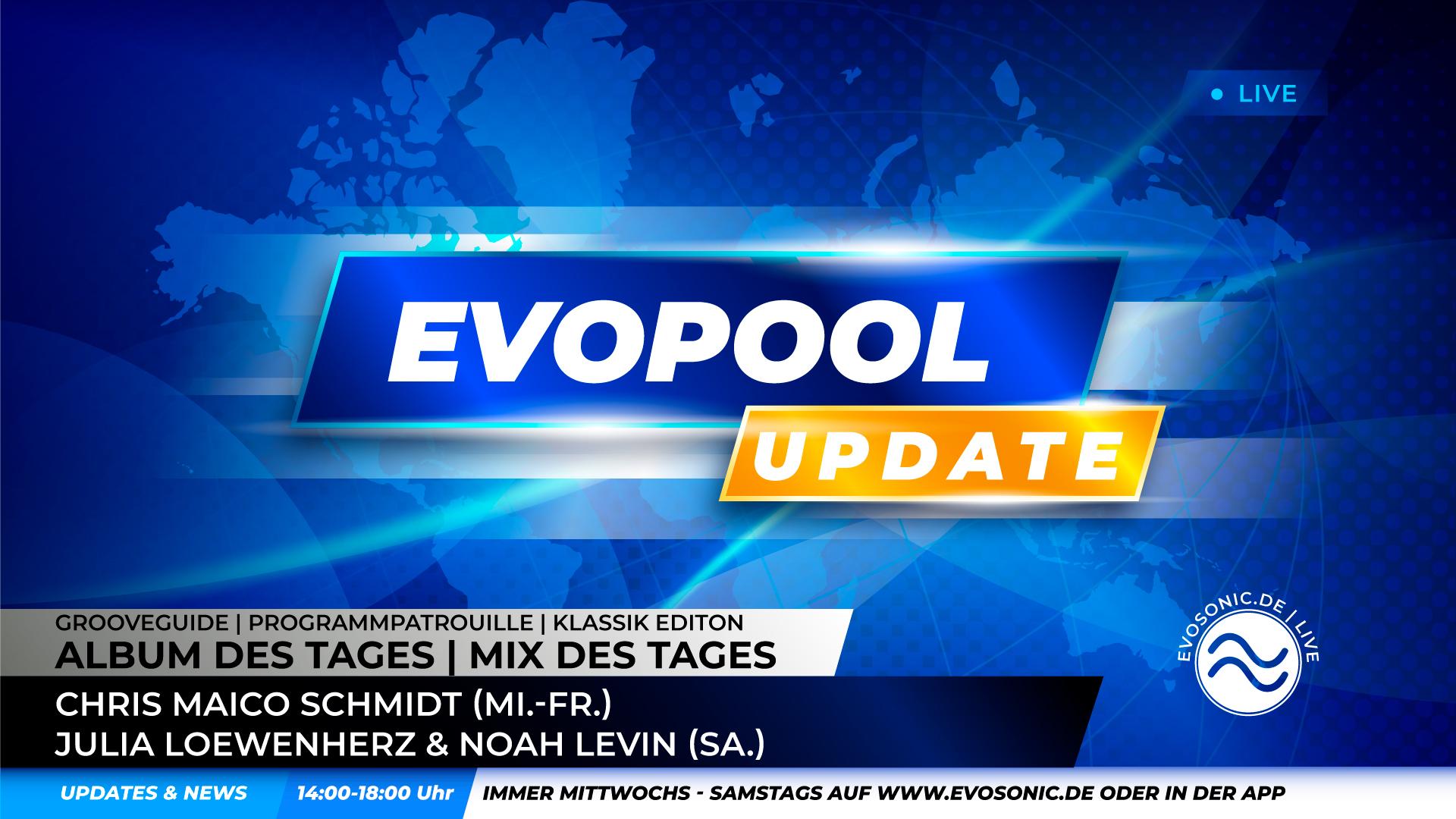 EVOPOOL-UPDATE