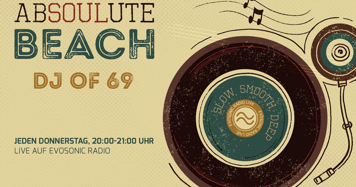 AbSOULUTE-BEACH mit DJof69