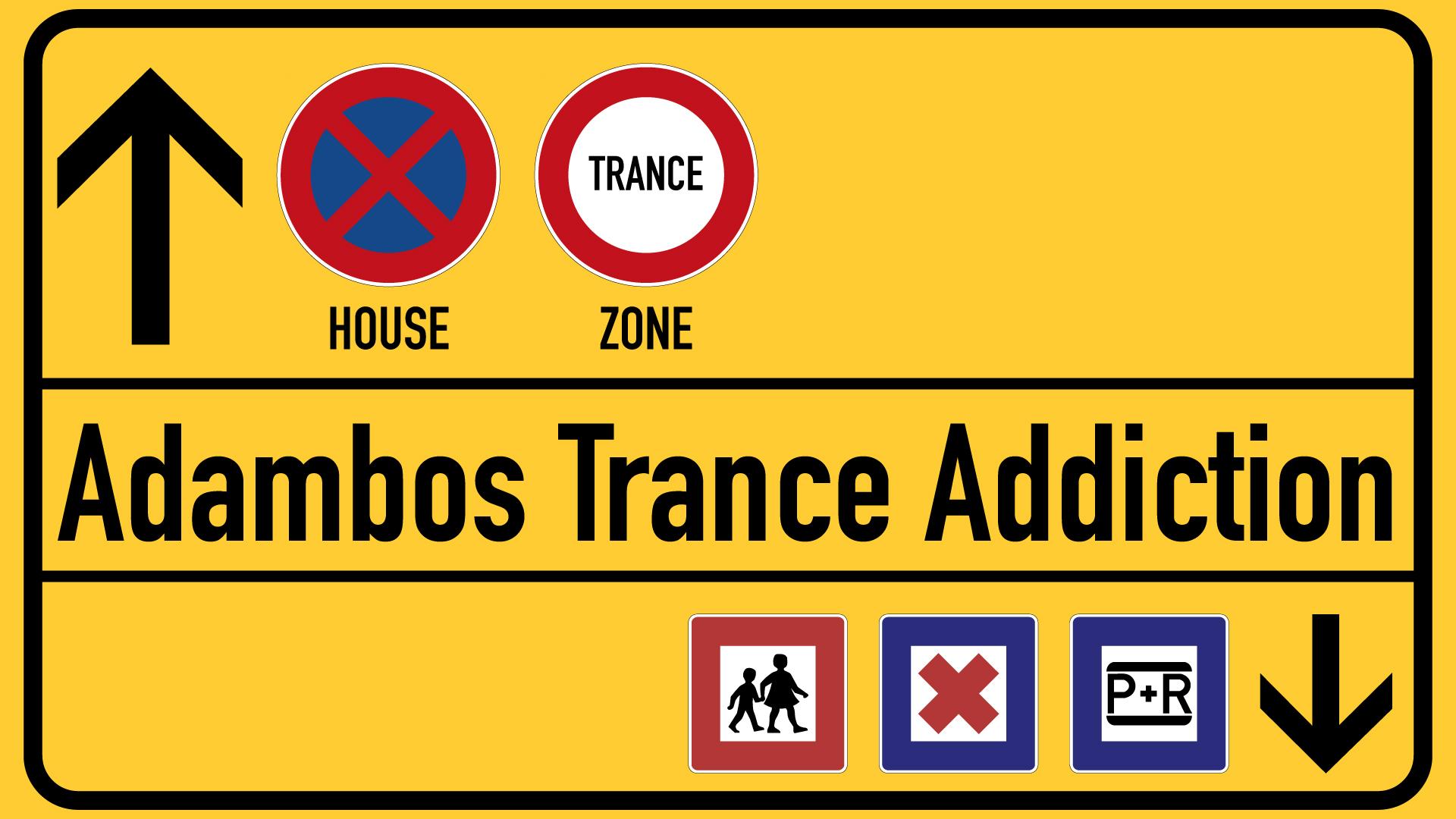 Adambos-Trance-Addiction