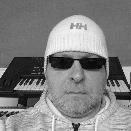 DJ K-LYDE