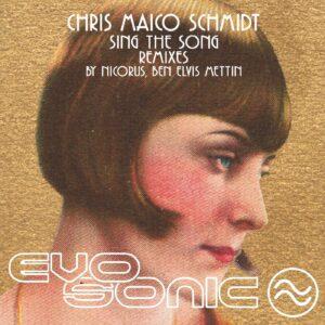 Evosonic Records EVO002