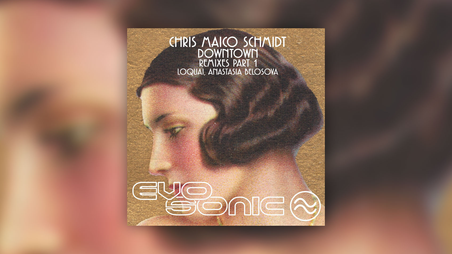 Evosonic Records EVO003