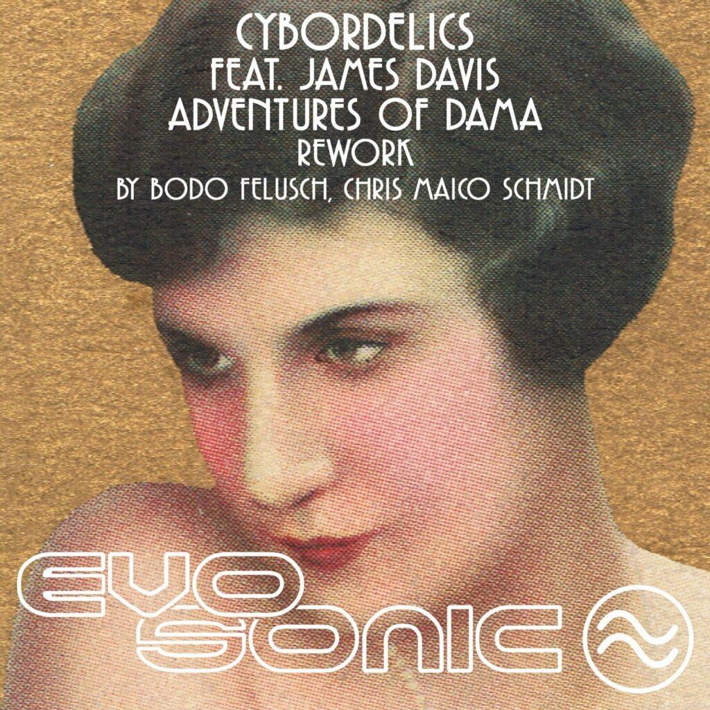 Evosonic Records EVO005