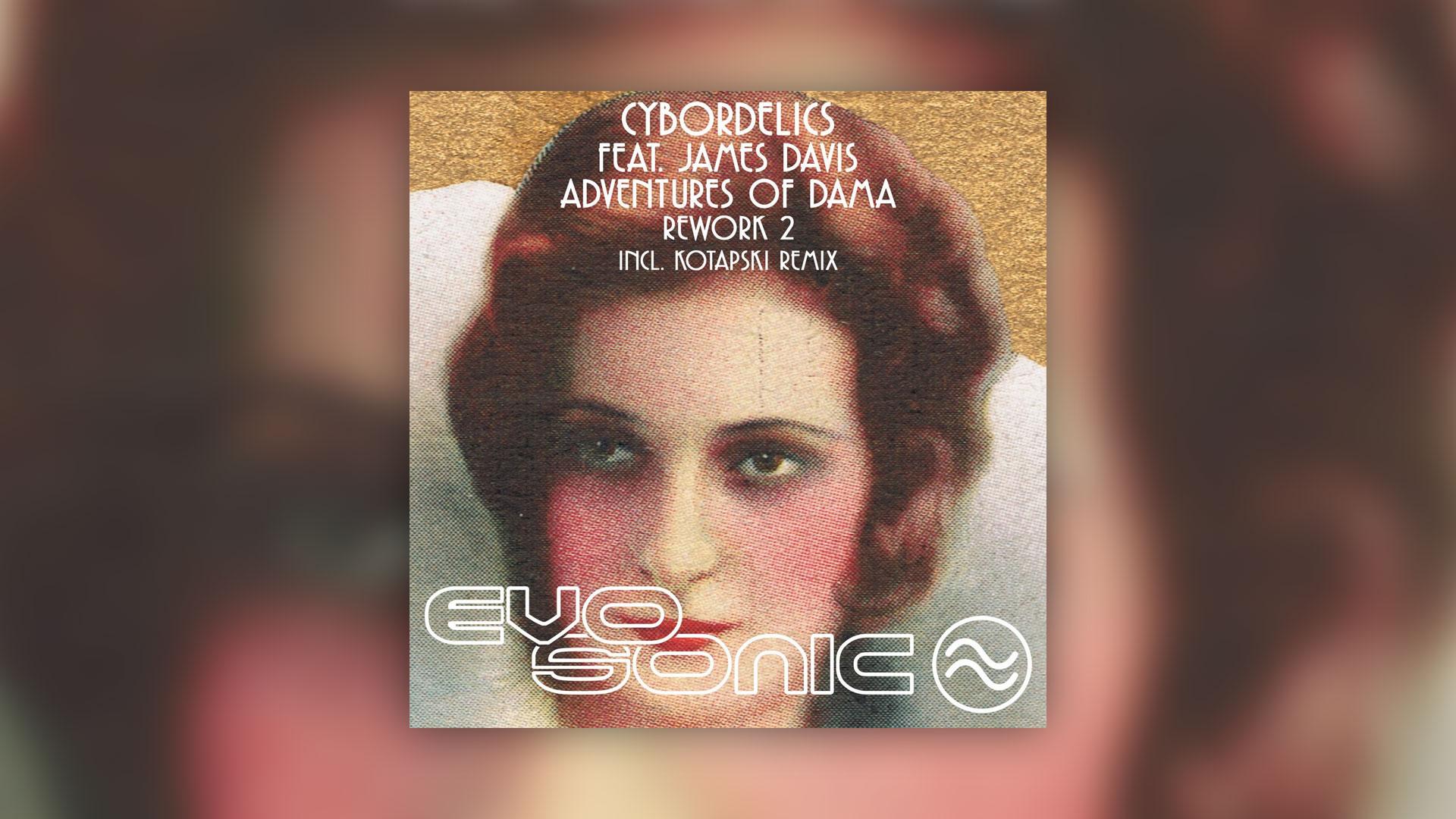 Evosonic Records EVO006