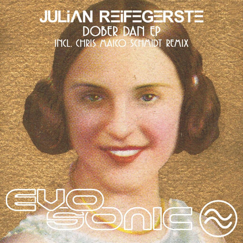 Evosonic Records EVO007