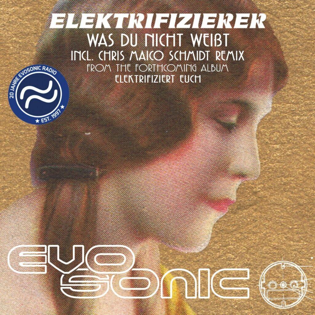Evosonic Records EVO008