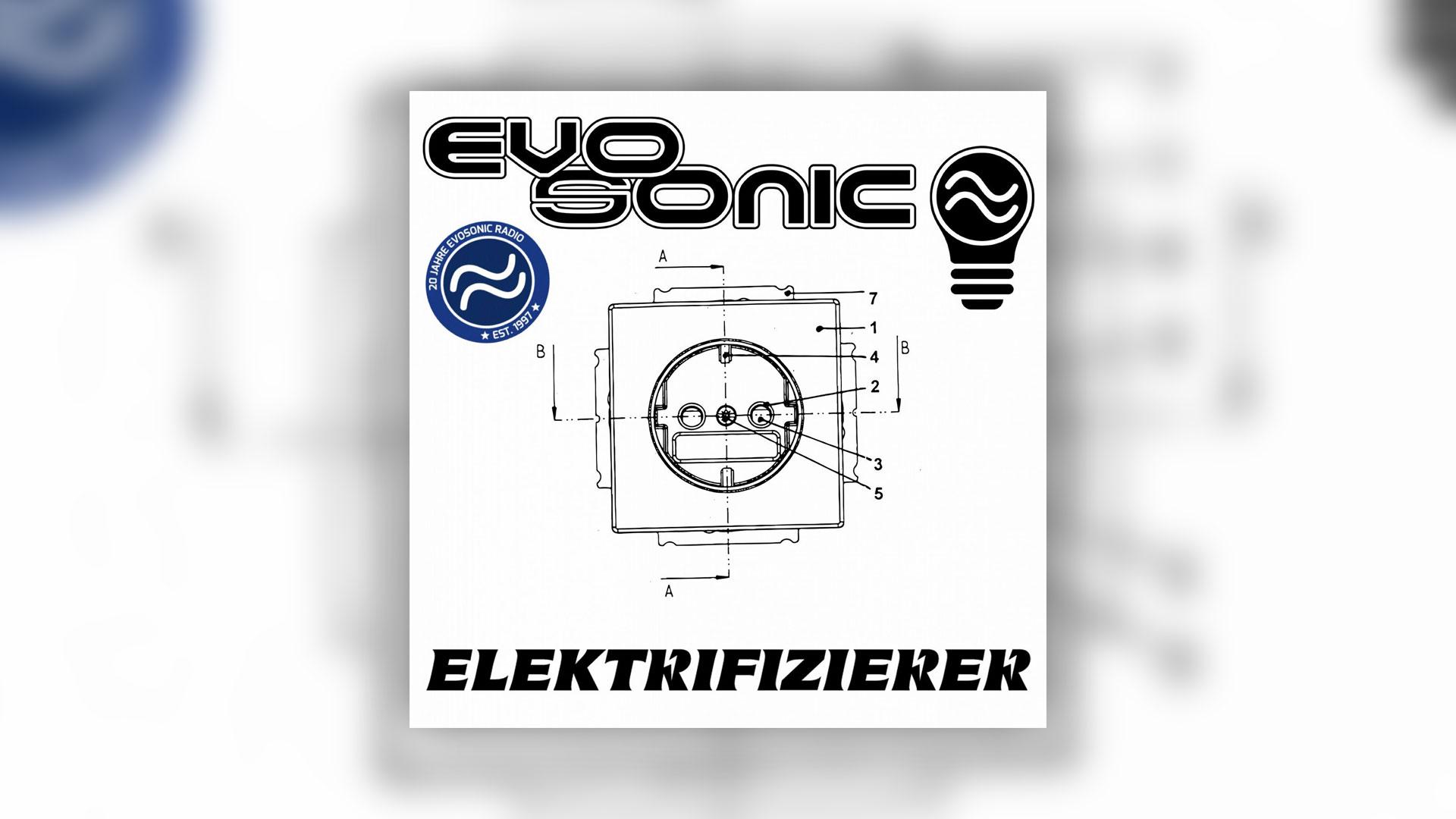 Evosonic Records EVO009
