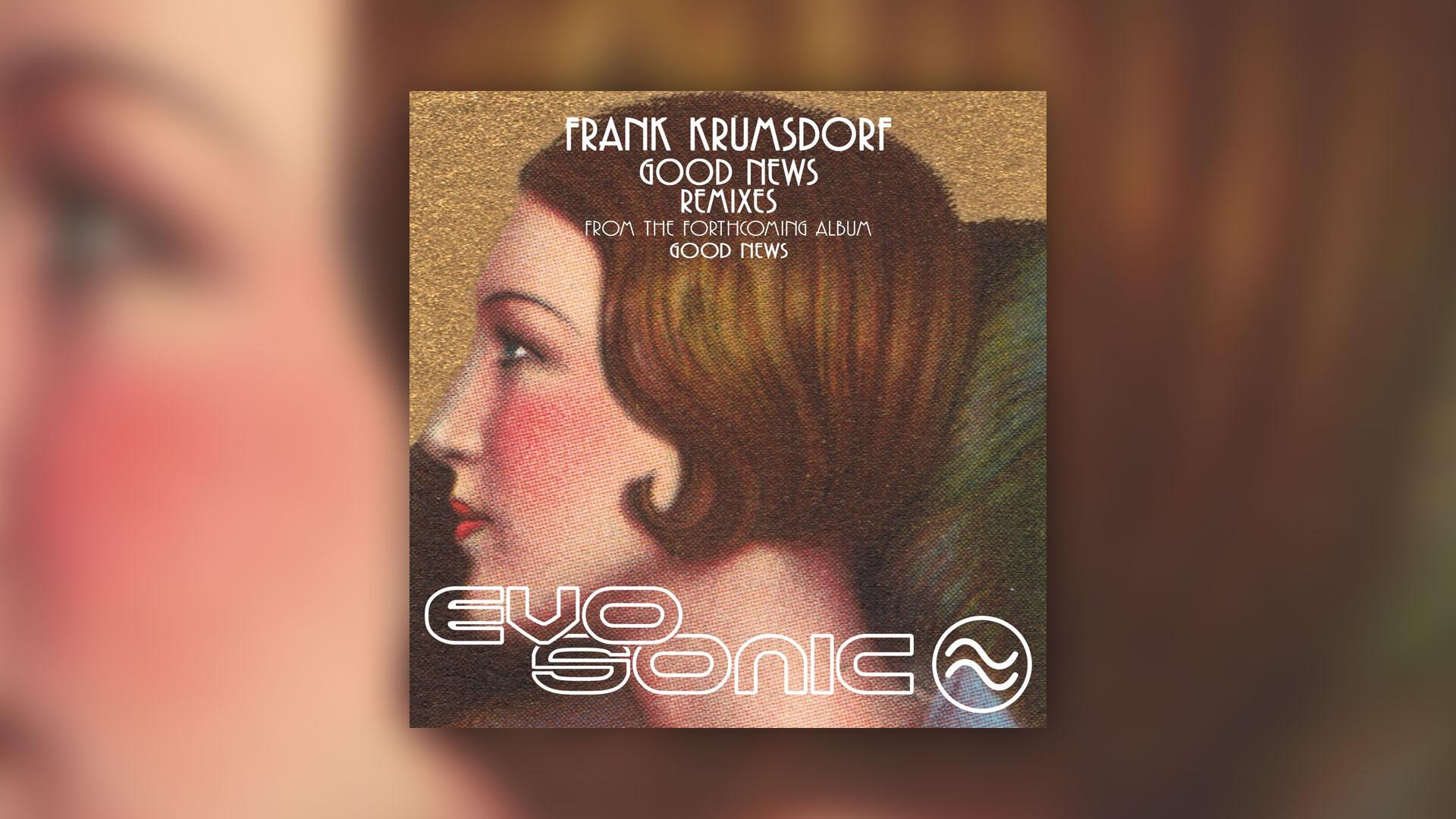 Evosonic Records EVO012