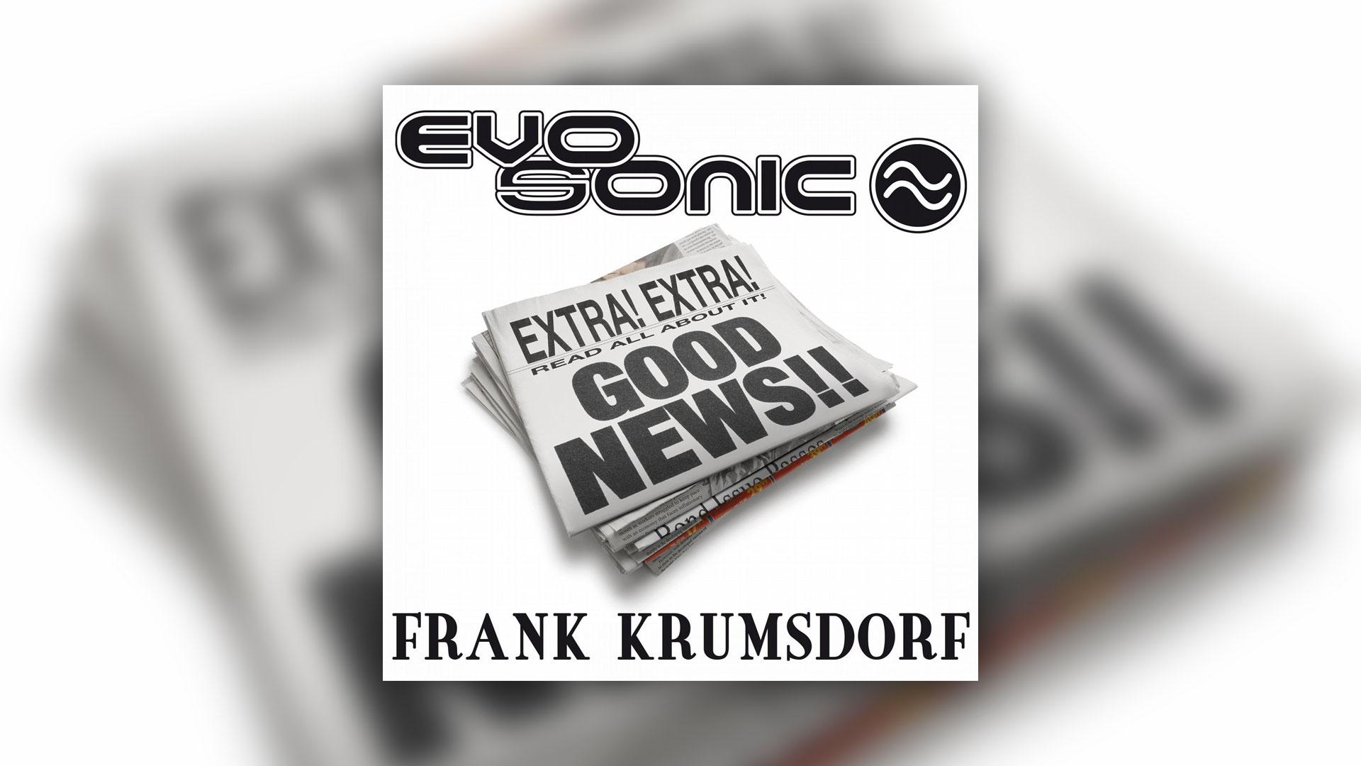 Evosonic Records EVO013