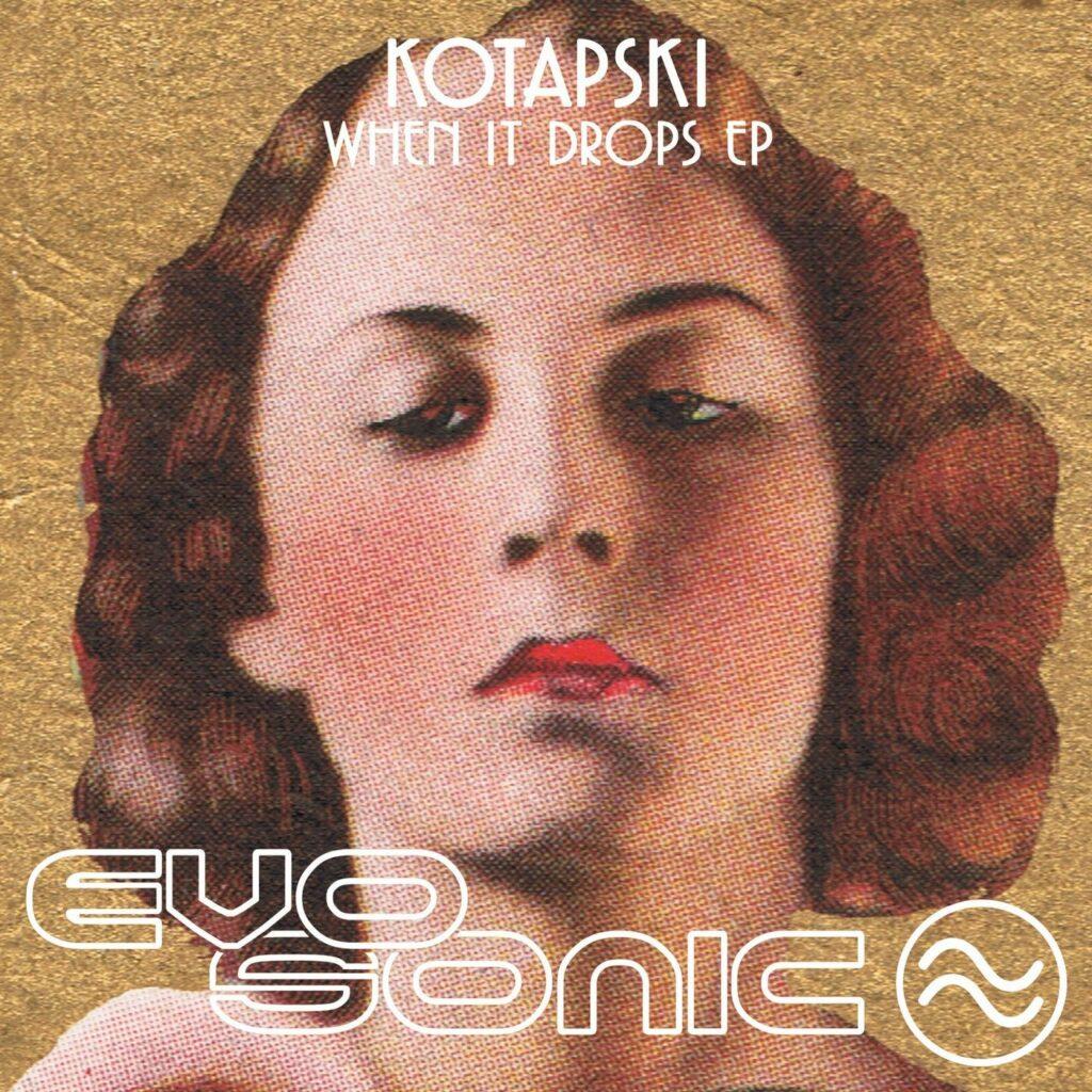 Evosonic Records EVO014