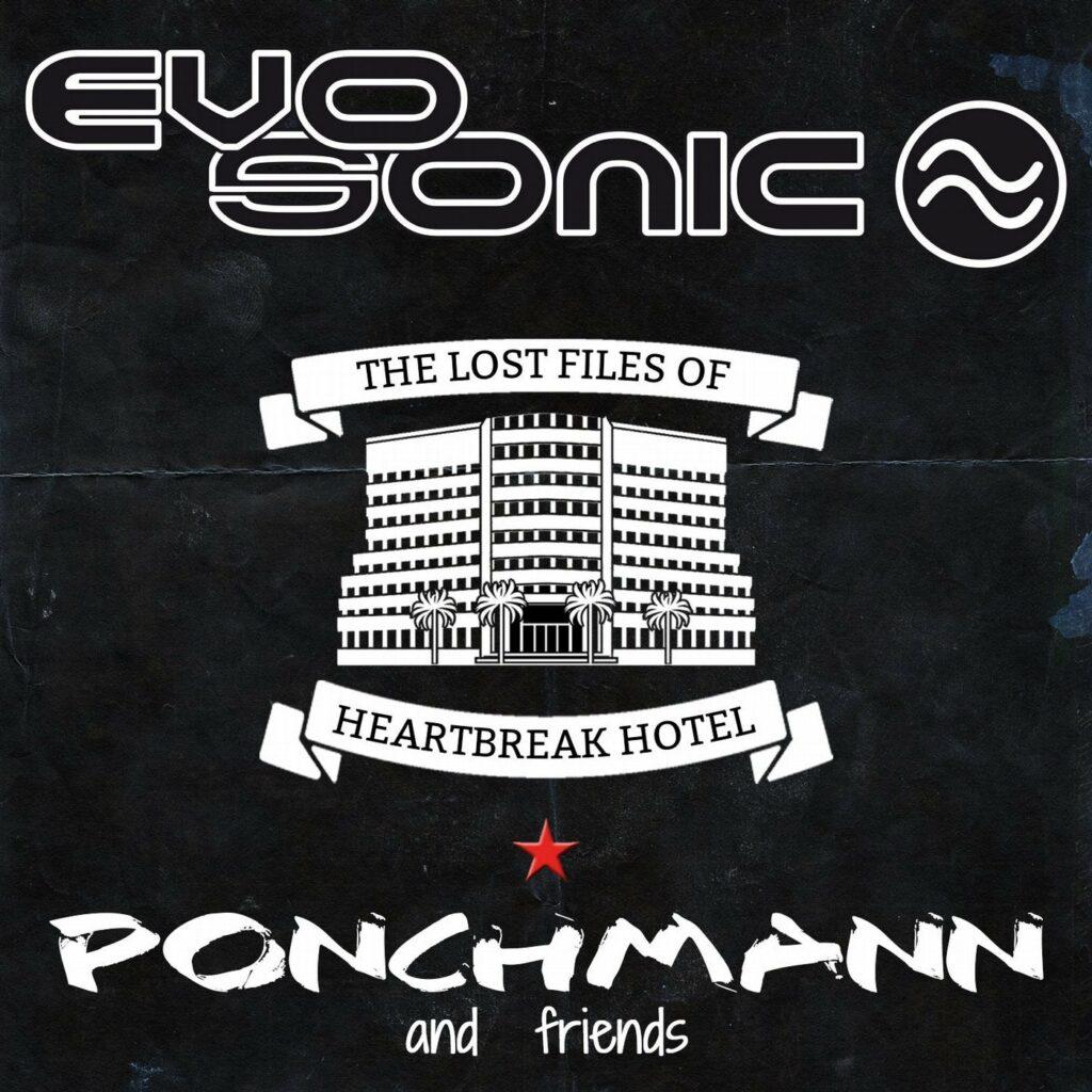 Evosonic Records EVO016