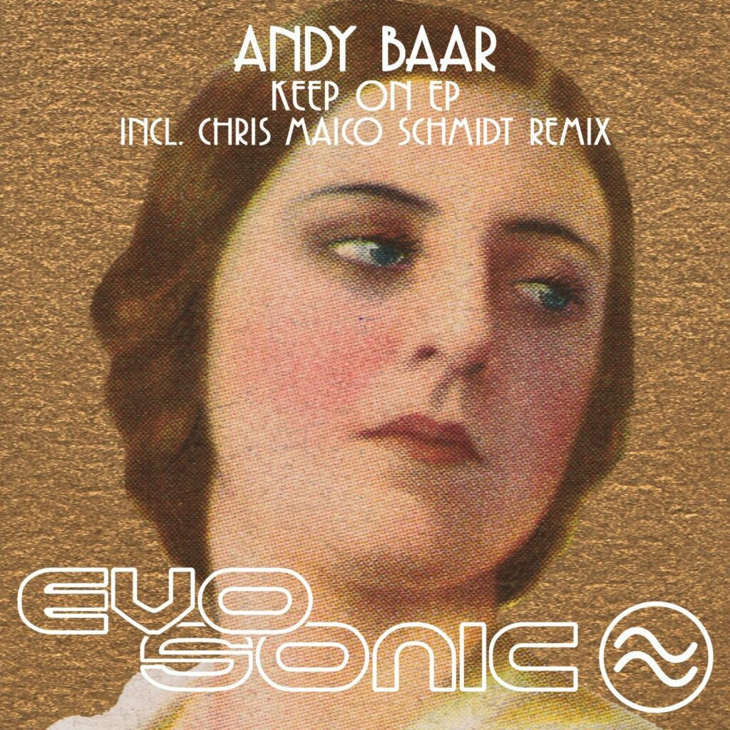 Evosonic Records EVO018