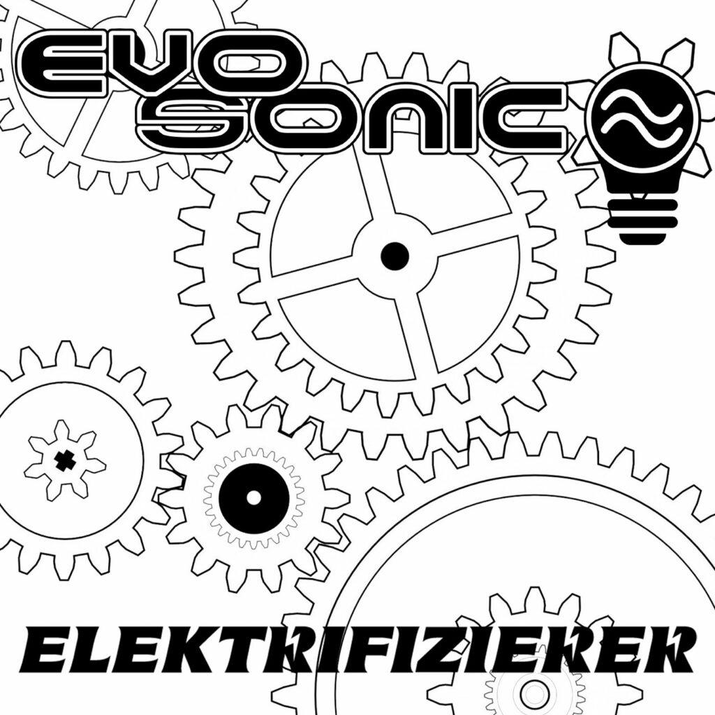 Evosonic Records EVO019