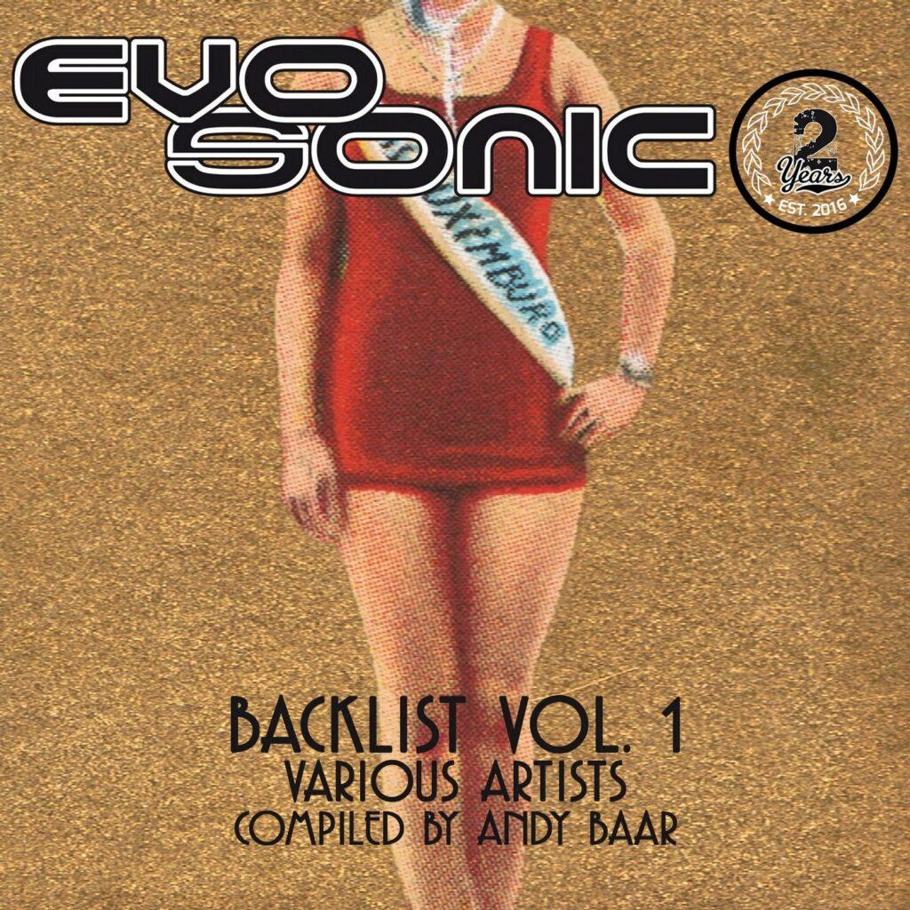 Evosonic Records EVO020