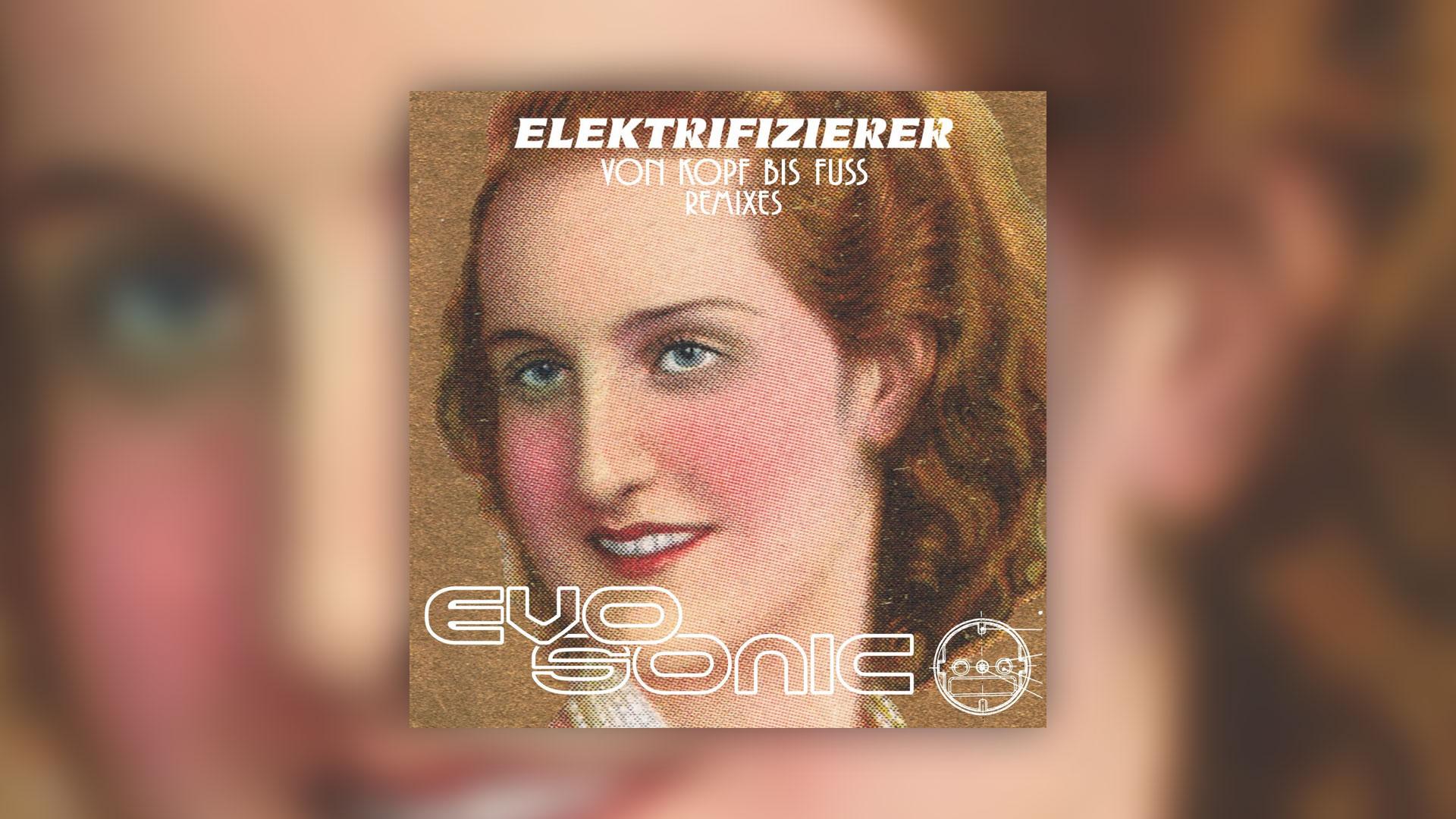 Evosonic Records EVO021