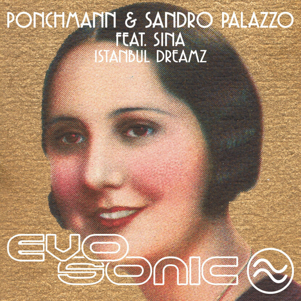 Evosonic Records EVO023