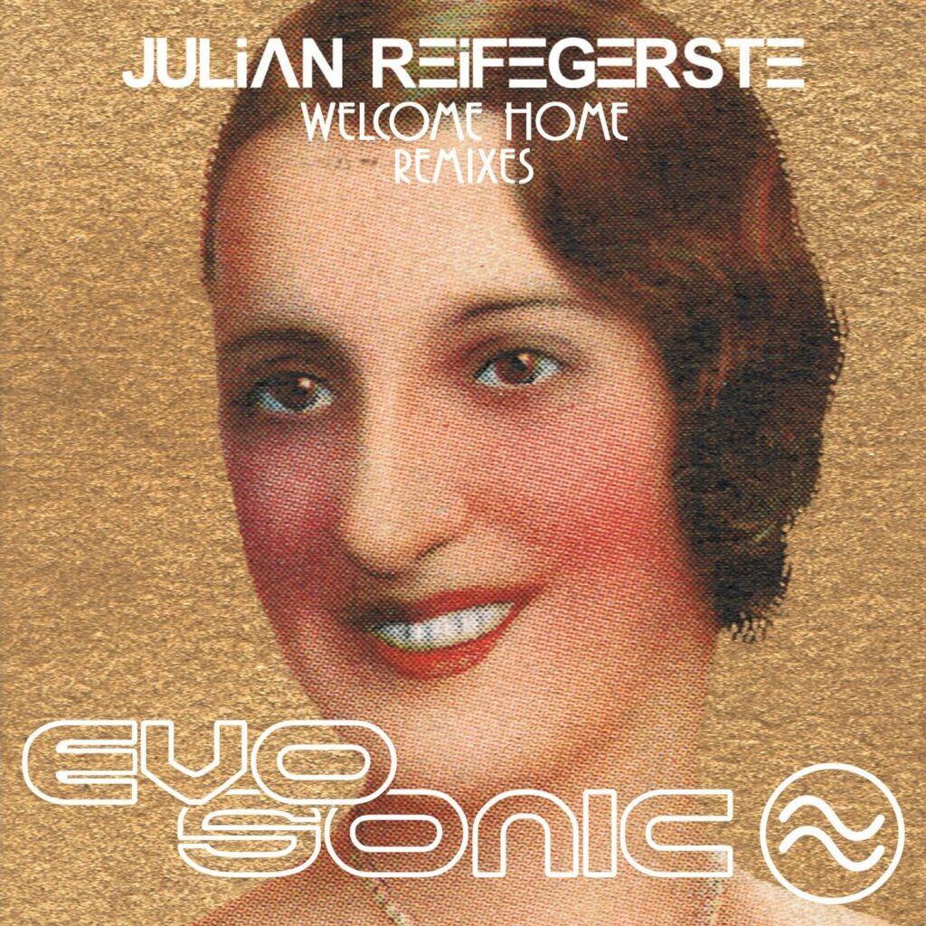 Evosonic Records EVO033