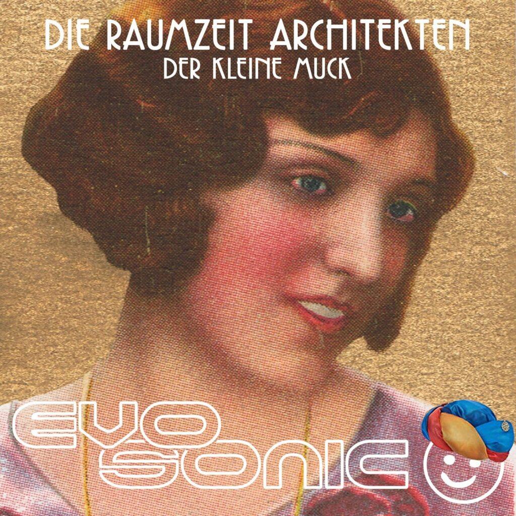 Evosonic Records EVO034