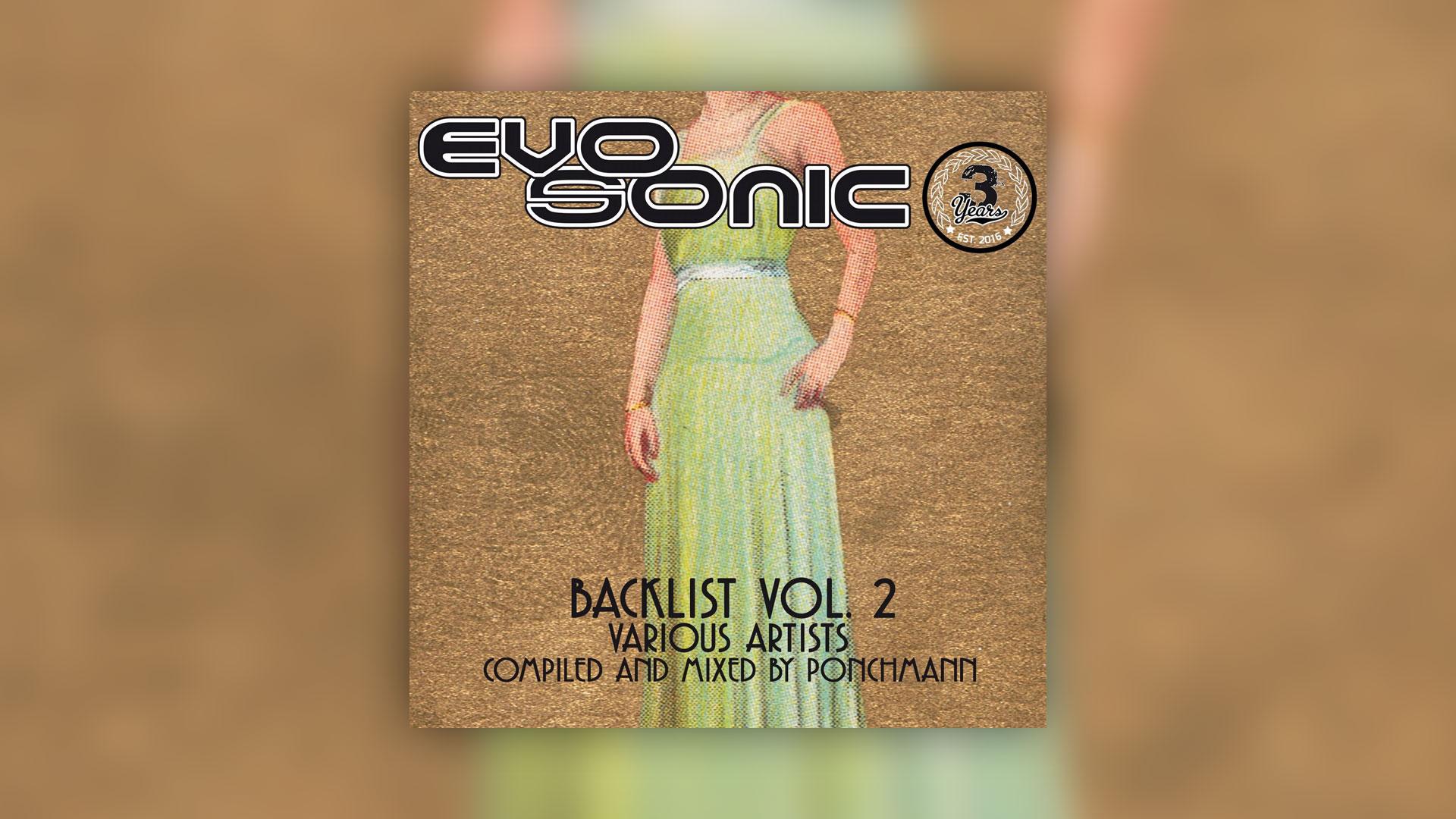 Evosonic Records EVO035