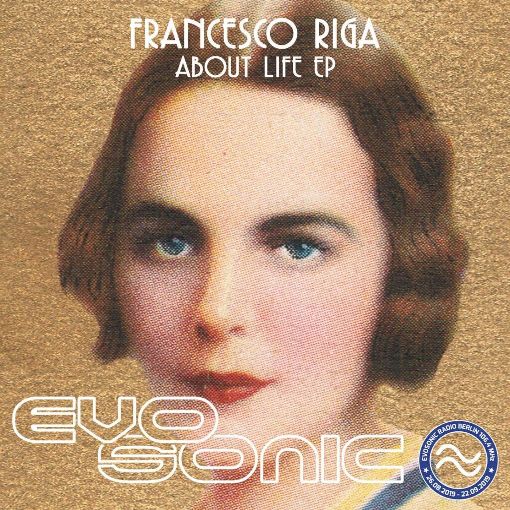 Evosonic Records EVO036