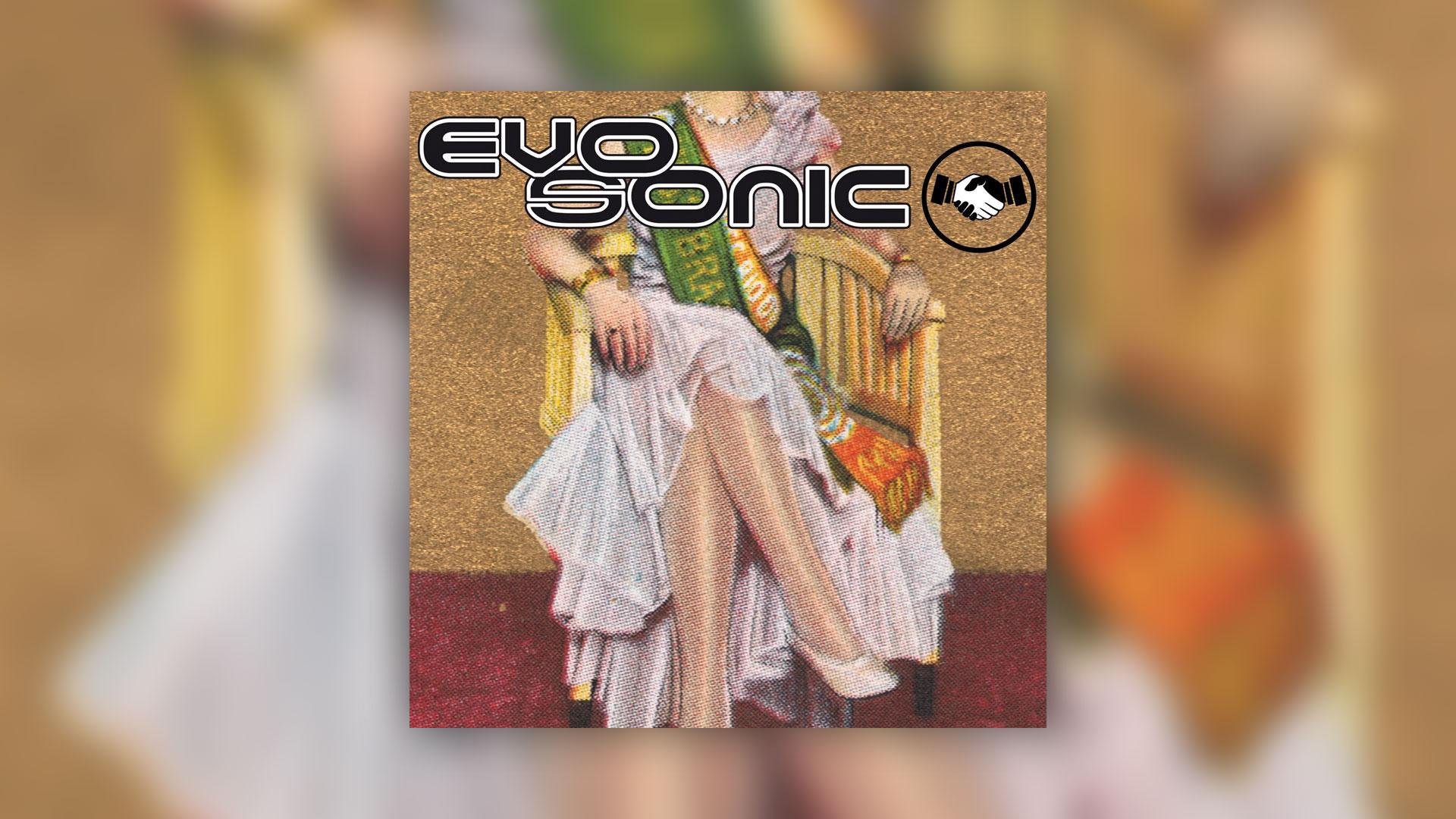 Evosonic Records EVO037
