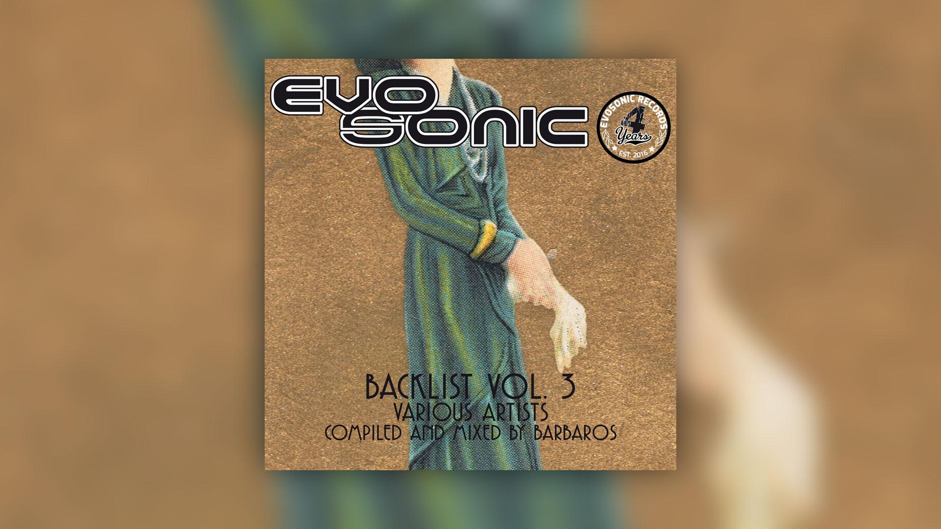 Evosonic Records EVO038