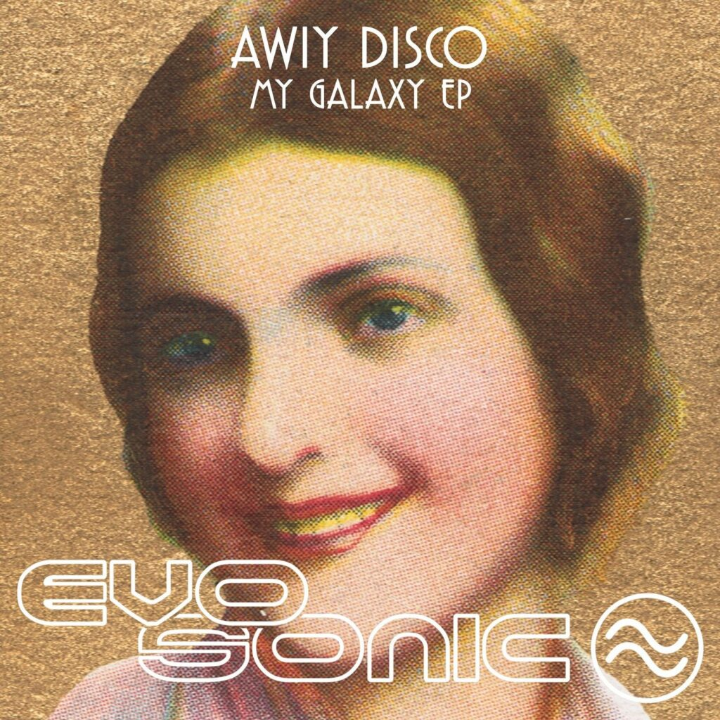 Evosonic Records EVO040
