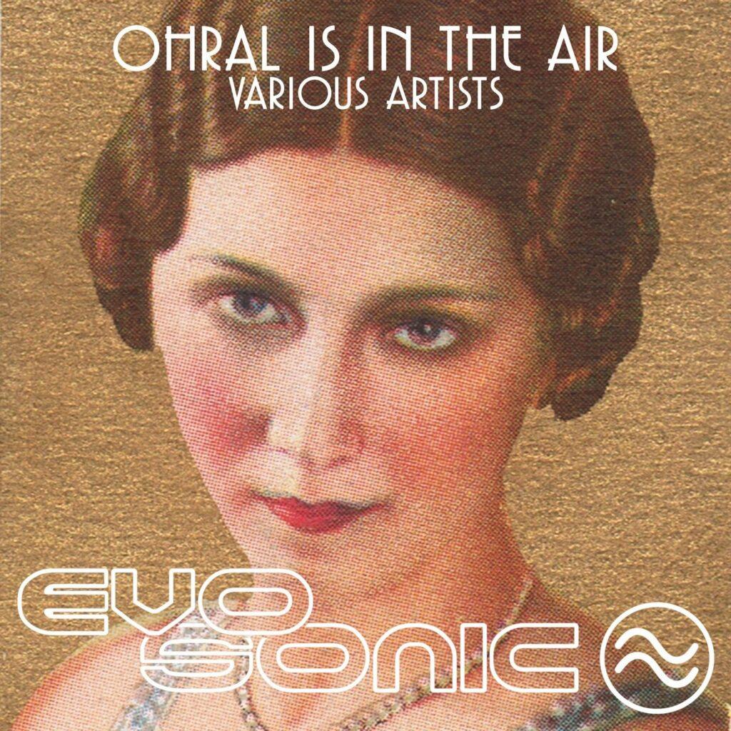Evosonic Records EVO043