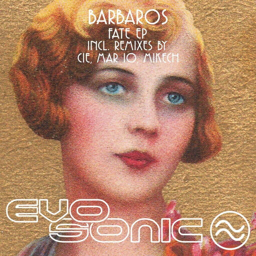 Evosonic Records EVO044