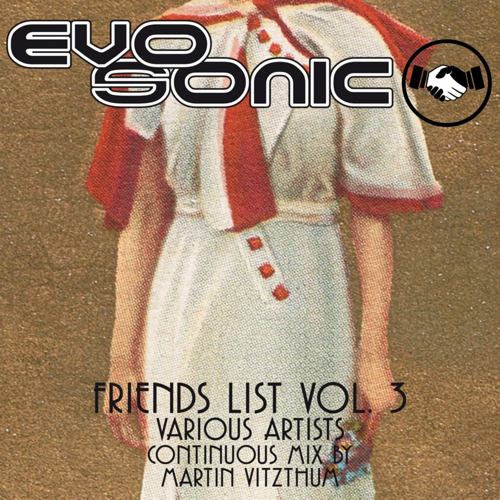 Evosonic Records EVO045