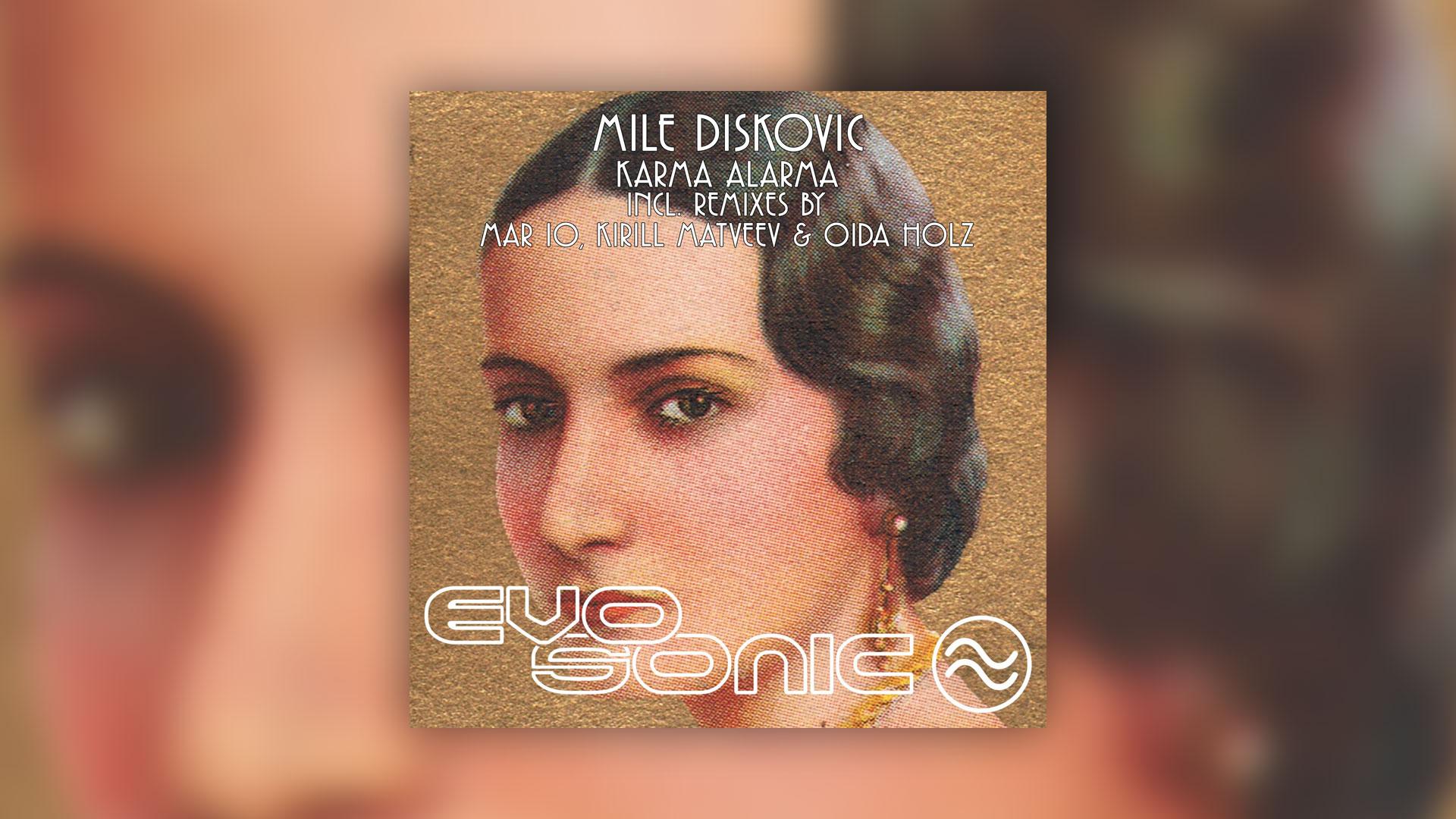 Evosonic Records EVO046