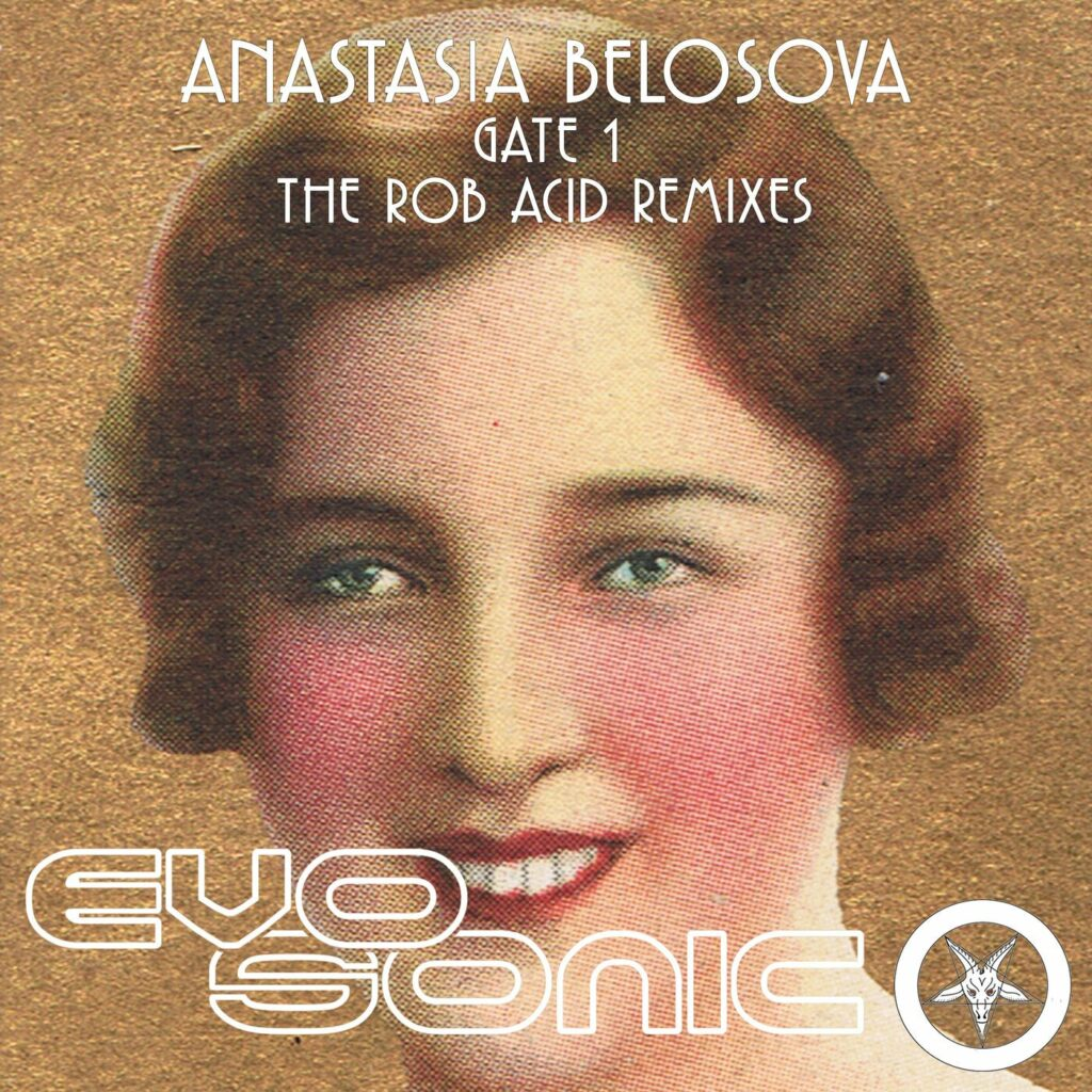 Evosonic Records EVO047