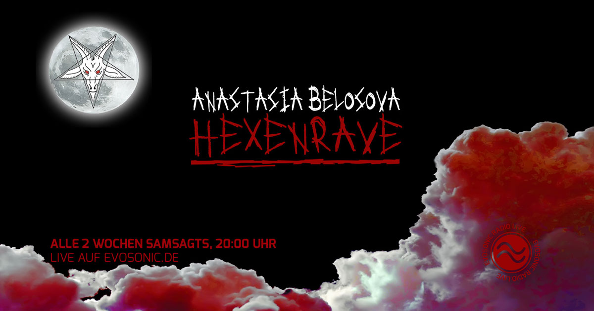 HEXENRAVE