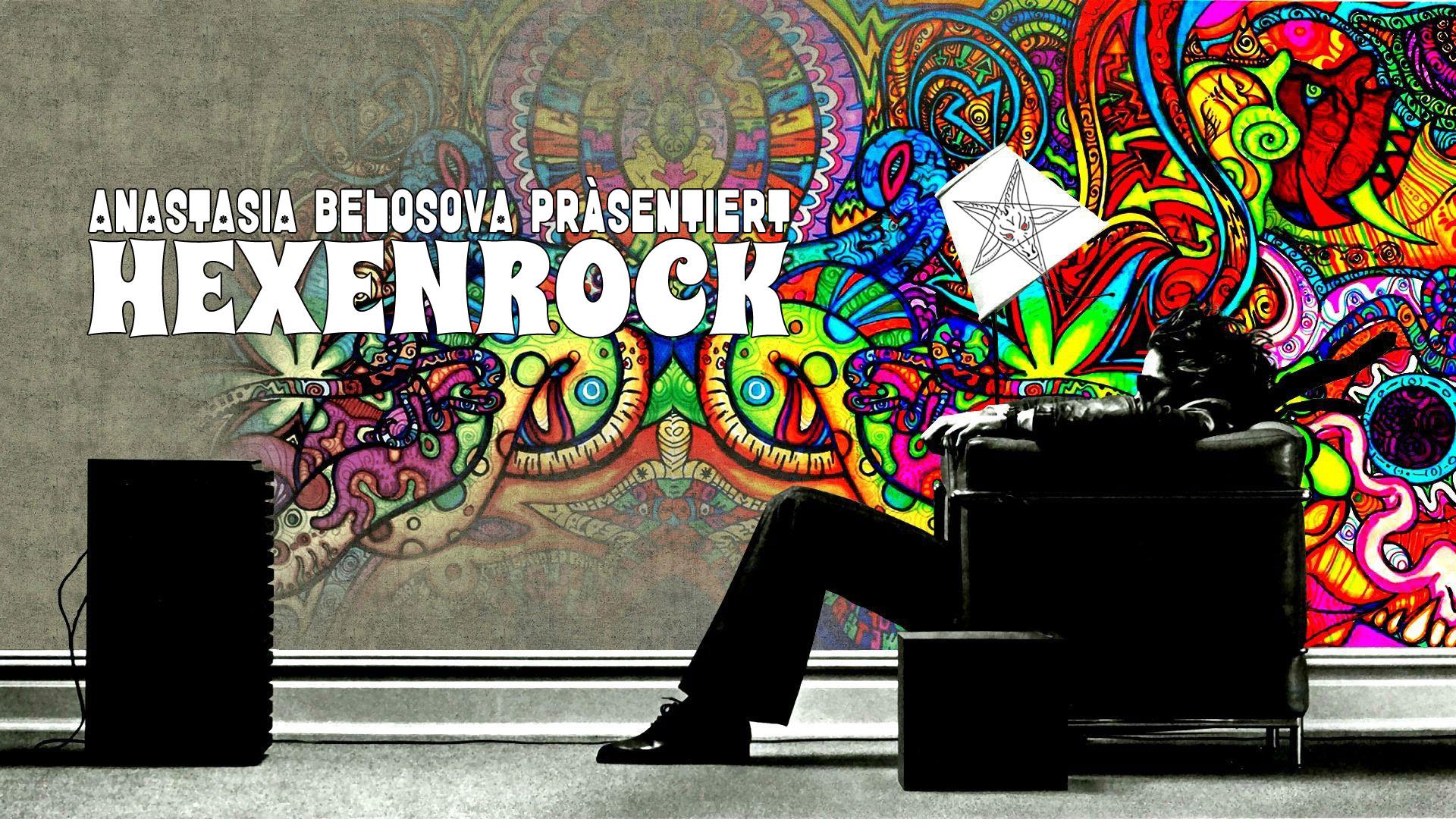 HEXENROCK mit ANASTASIA BELOSOVA