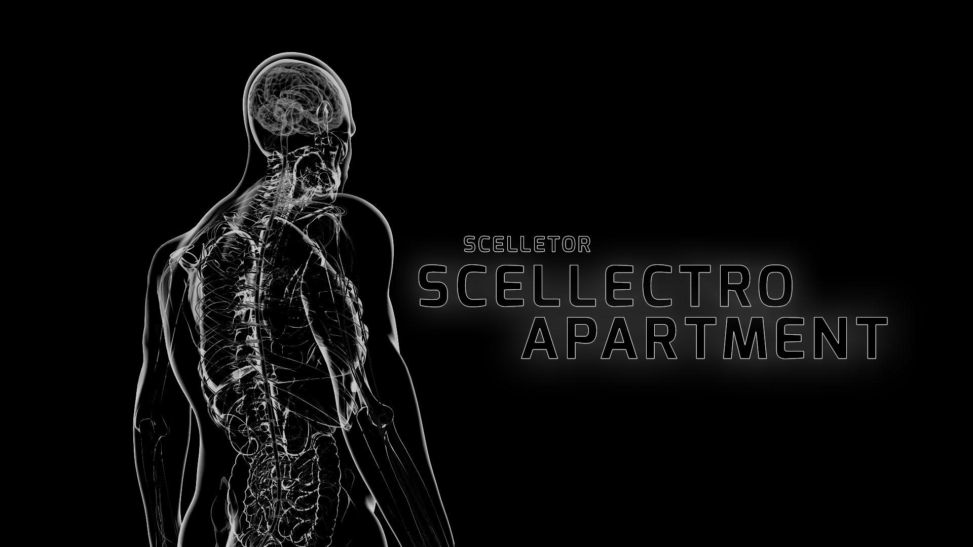 SCELLECTRO APARTMENT mit SCELLETOR