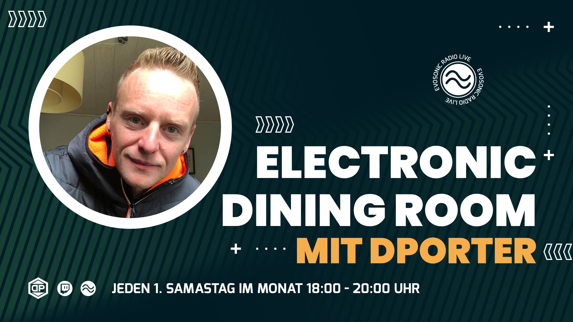 ELECTRONIC DINING ROOM