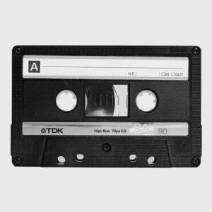DJ-Tape