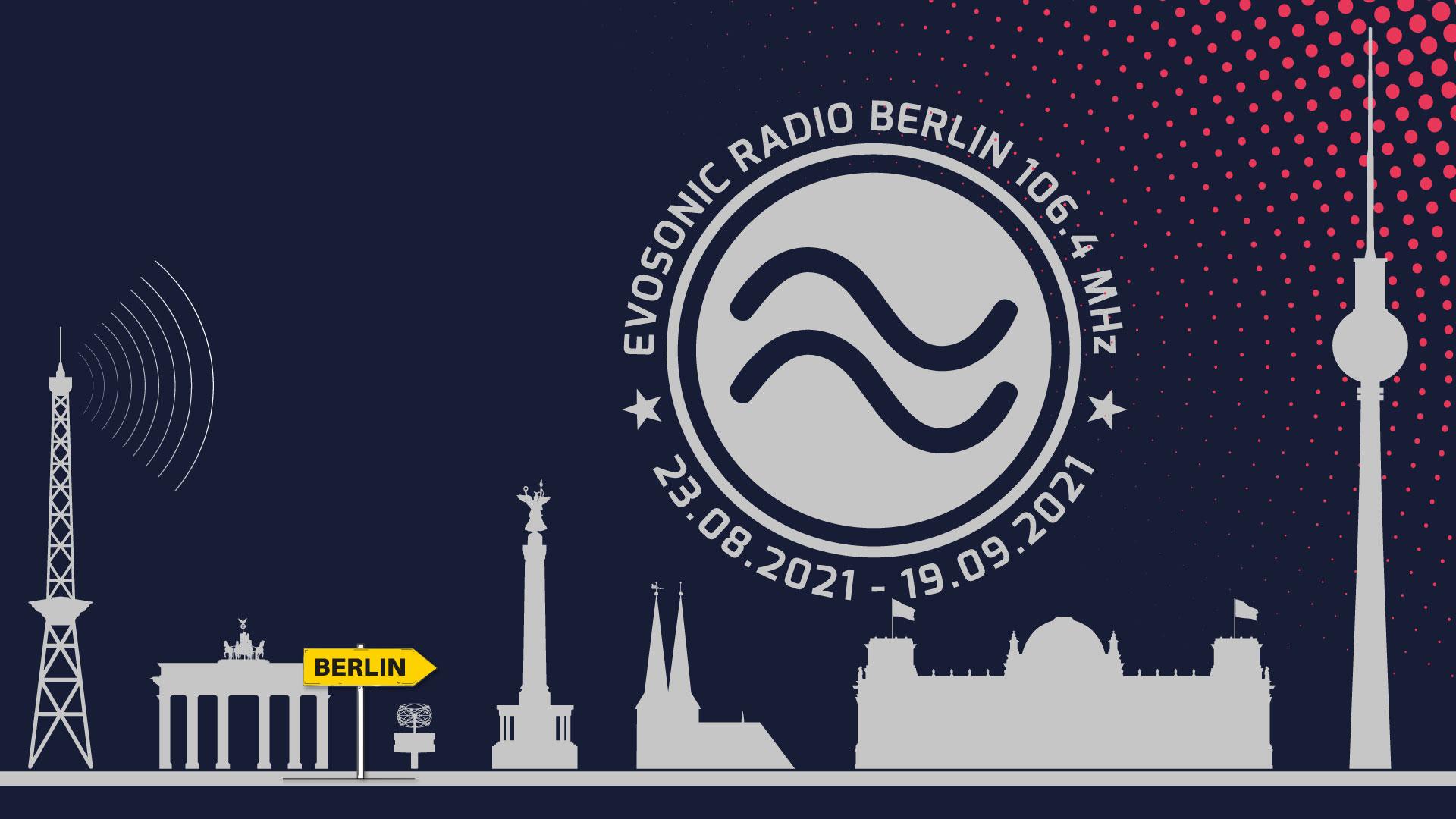 Evosonic-Radio