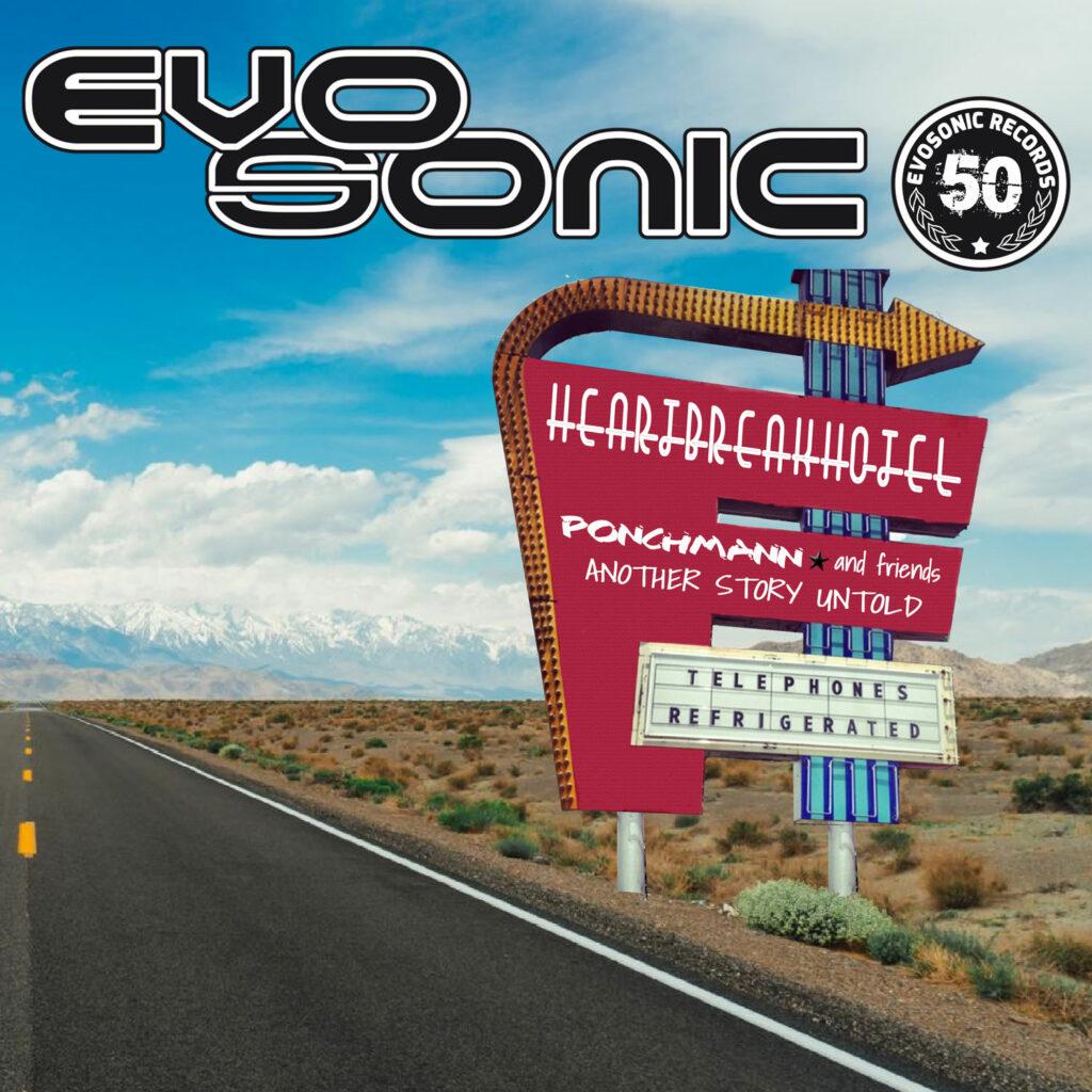 Evosonic Records EVO050