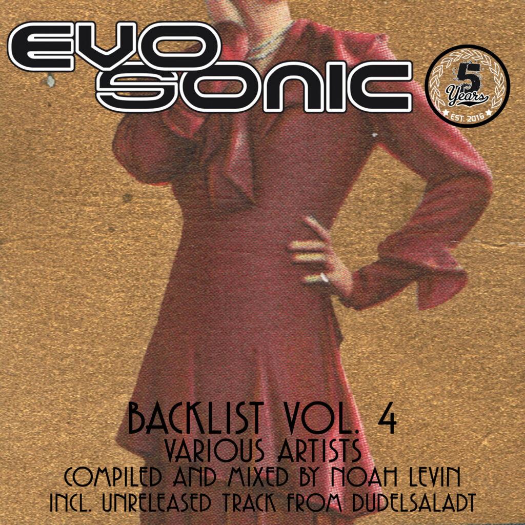 BACKLIST EVO 054