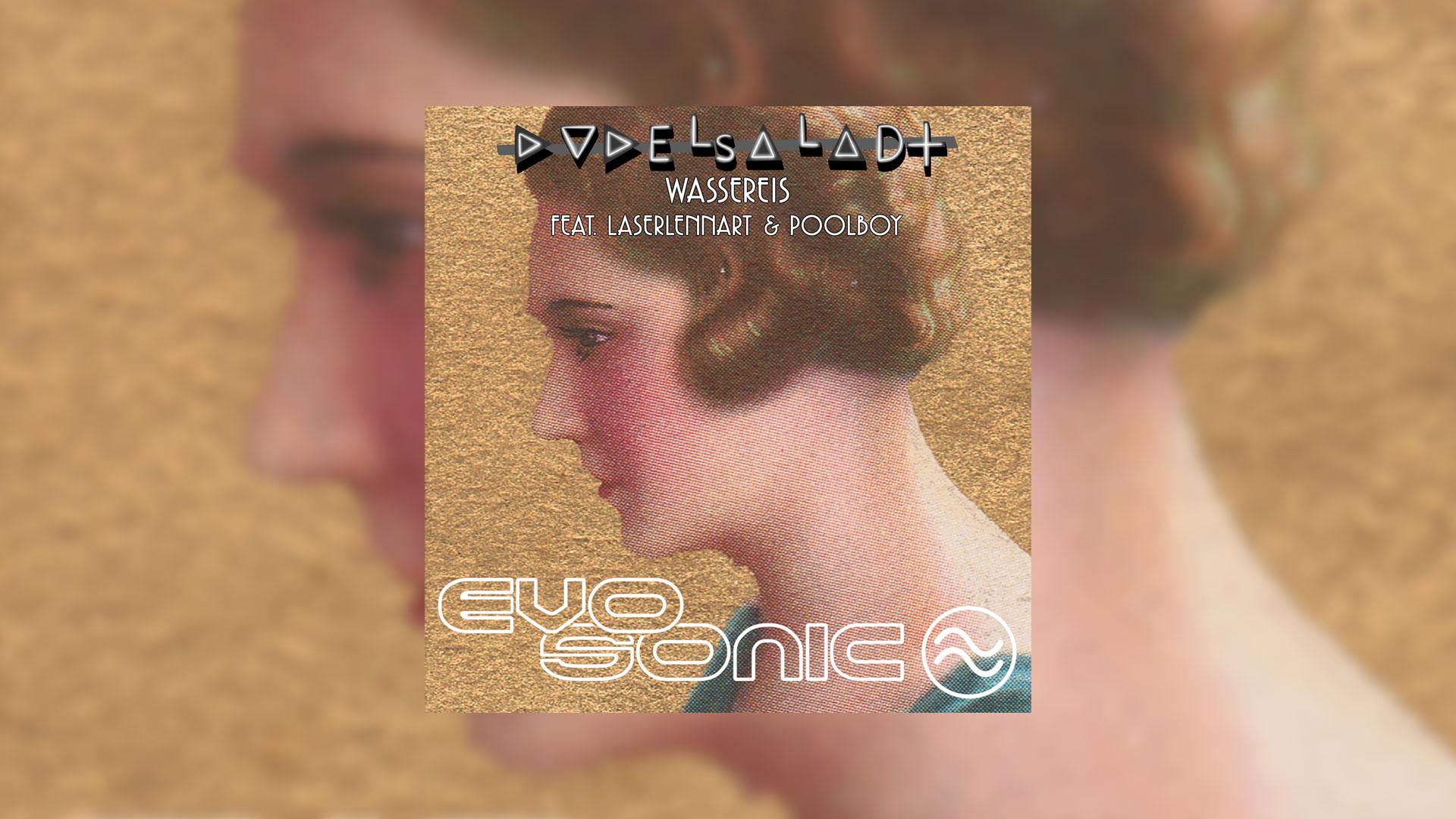 Evosonic Records EVO056